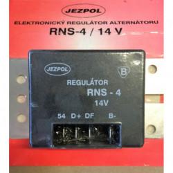 Regulátor napětí 14V 4kolíky