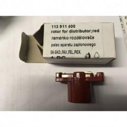 Raménko- palec rozdělovače Š105-Favorit 08.83-