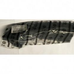 Kryt plastový do kufru Pravý tmavě šedý